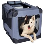 How Soft Crates Can Decrease Your Dog's Anxiety
