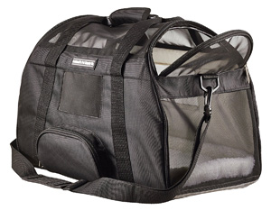 Caldwell's Airline Approved Pet Carrier