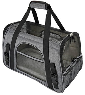 Pawfect Pet Travel Carrier